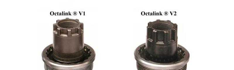Octalink v1 v2 Shiman10