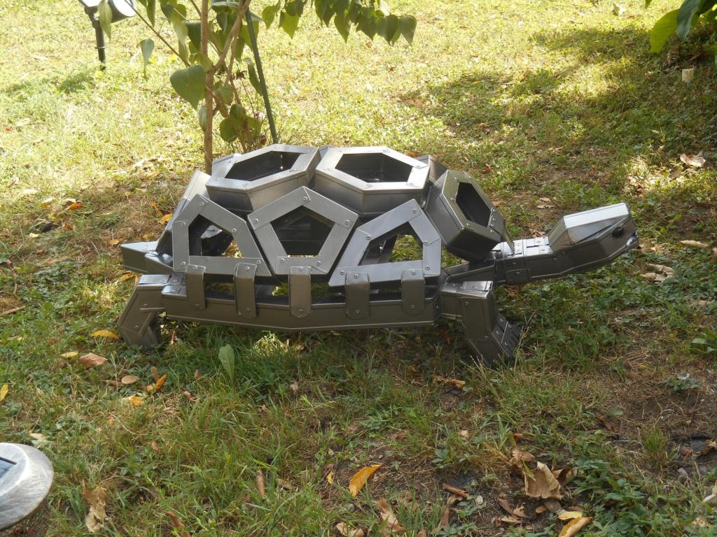 présentation de mes sculptures  00000010