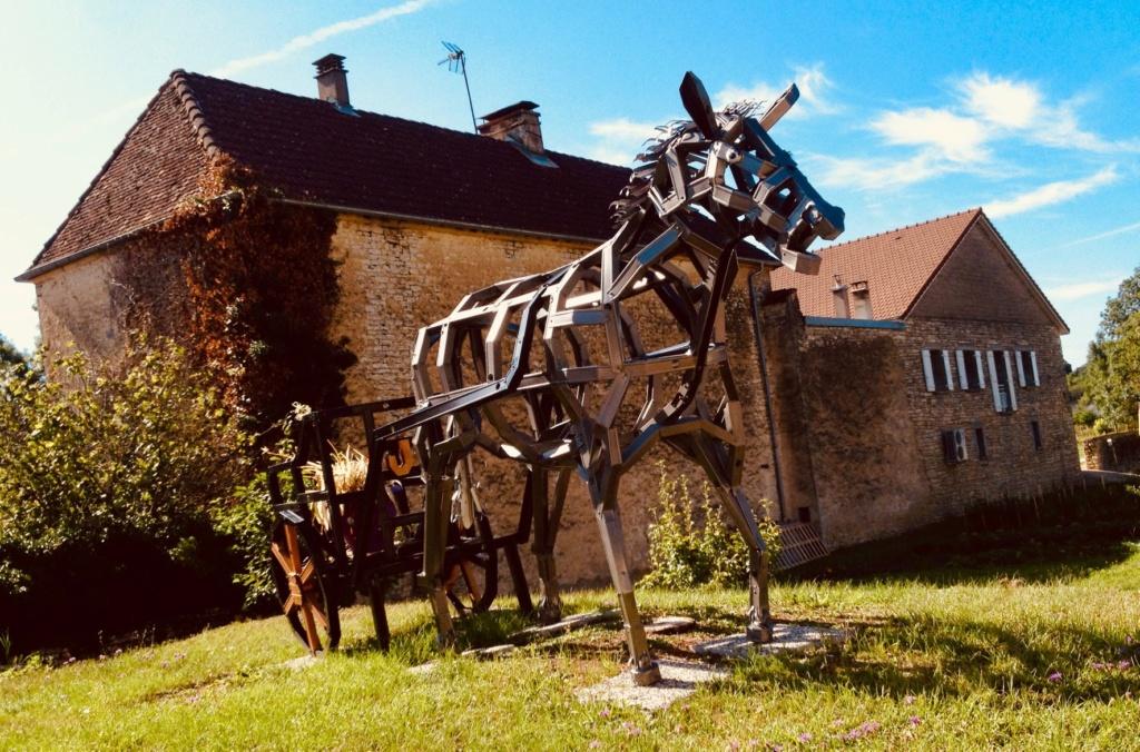 présentation de mes sculptures  Anny_d11