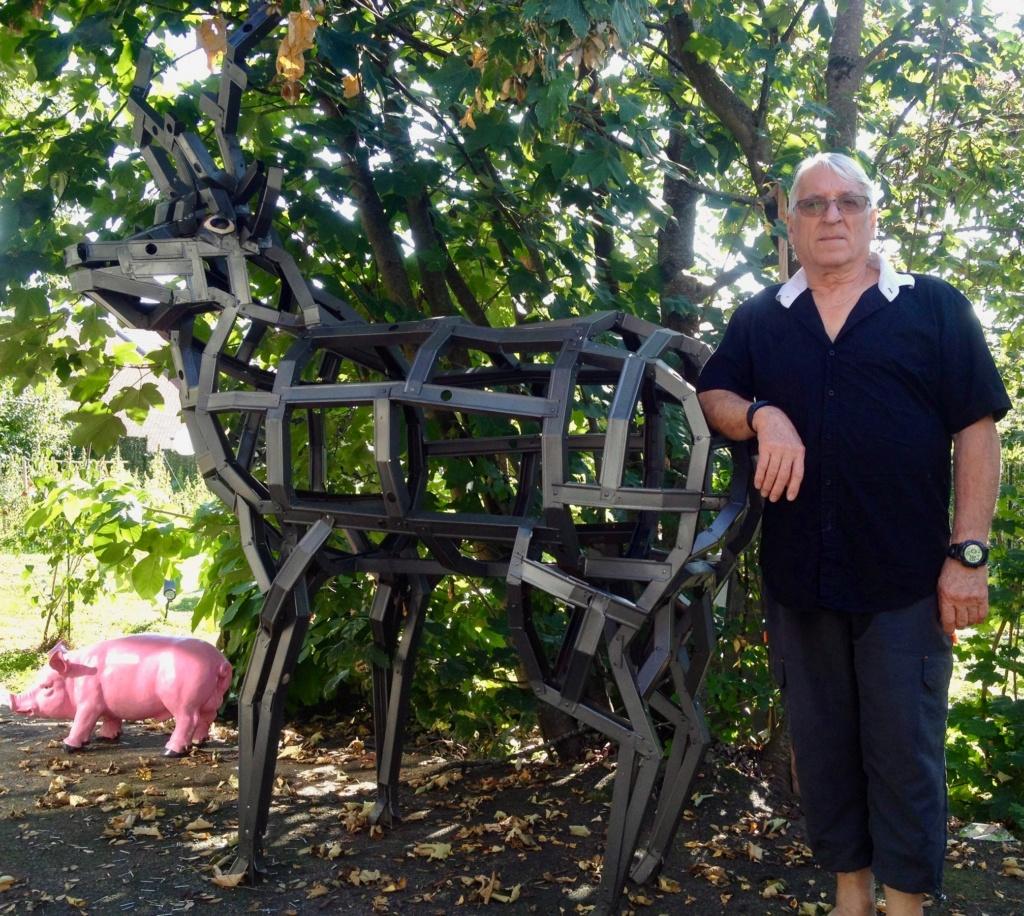 présentation de mes sculptures  Anny_d13