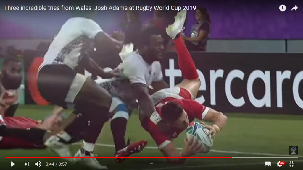 Rugby World Cup 2019: 'Officiating not good enough' - World Rugby - Page 5 2019-112