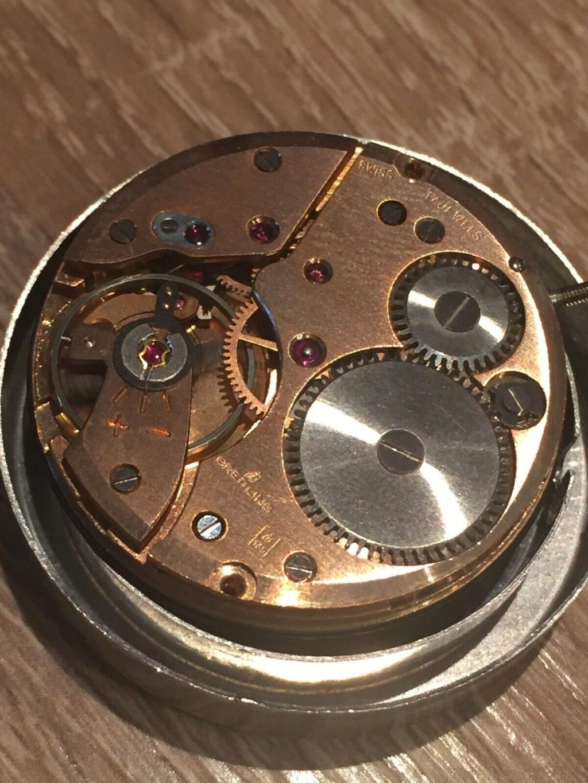 Mido -  [Postez ICI les demandes d'IDENTIFICATION et RENSEIGNEMENTS de vos montres] - Page 33 Breitl10