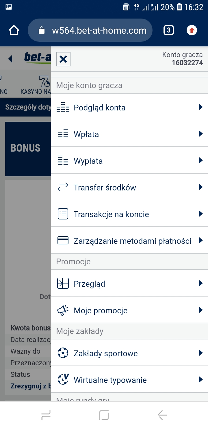 Bet-at-home kasyno online darmowe bonusy - Page 3 Screen20