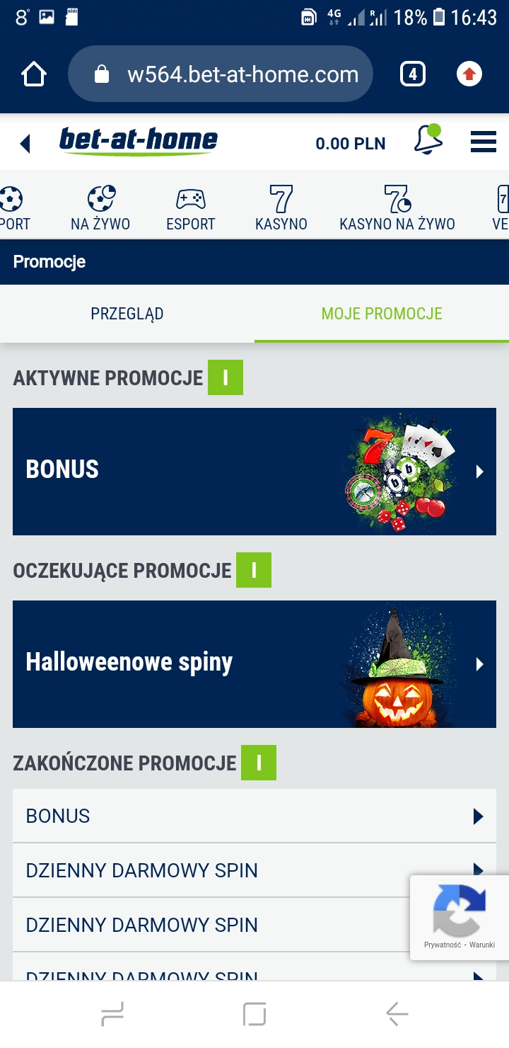 Bet-at-home kasyno online darmowe bonusy - Page 3 Screen21