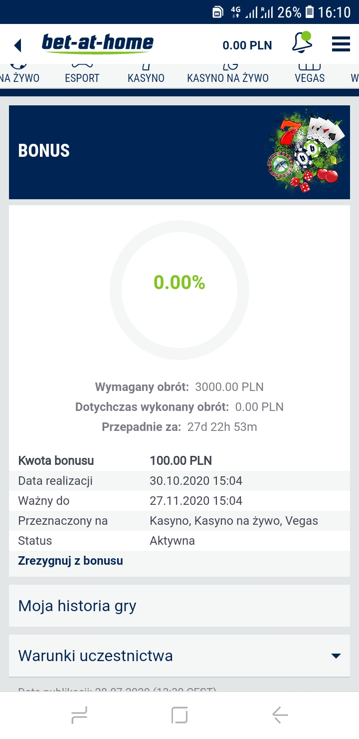 Bet-at-home kasyno online darmowe bonusy - Page 3 Screen22