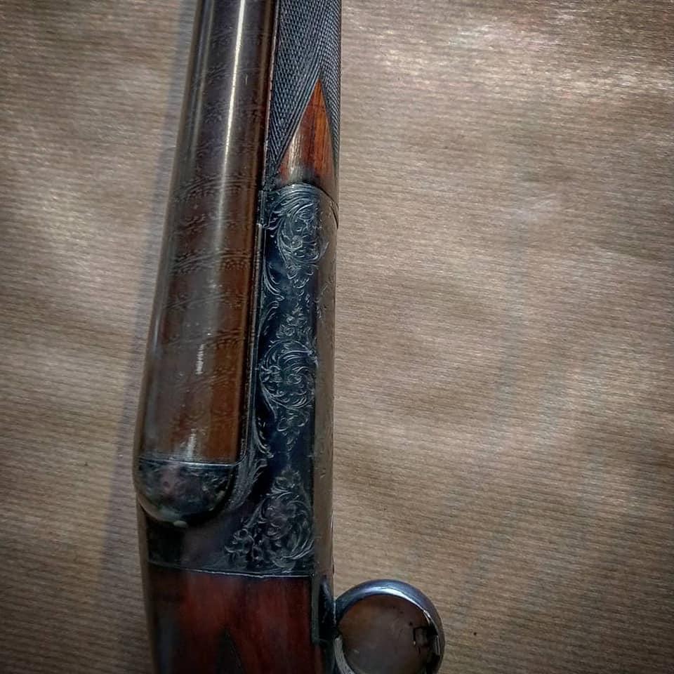 """Les fusils """"Idéal"""" de Manufrance 75051710"""
