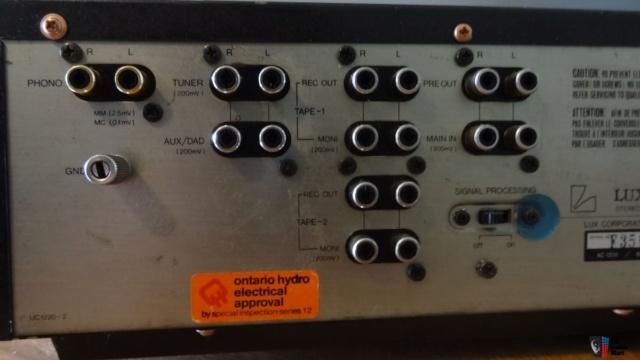 Incompatibilità mV testina - amplificatore 19968714
