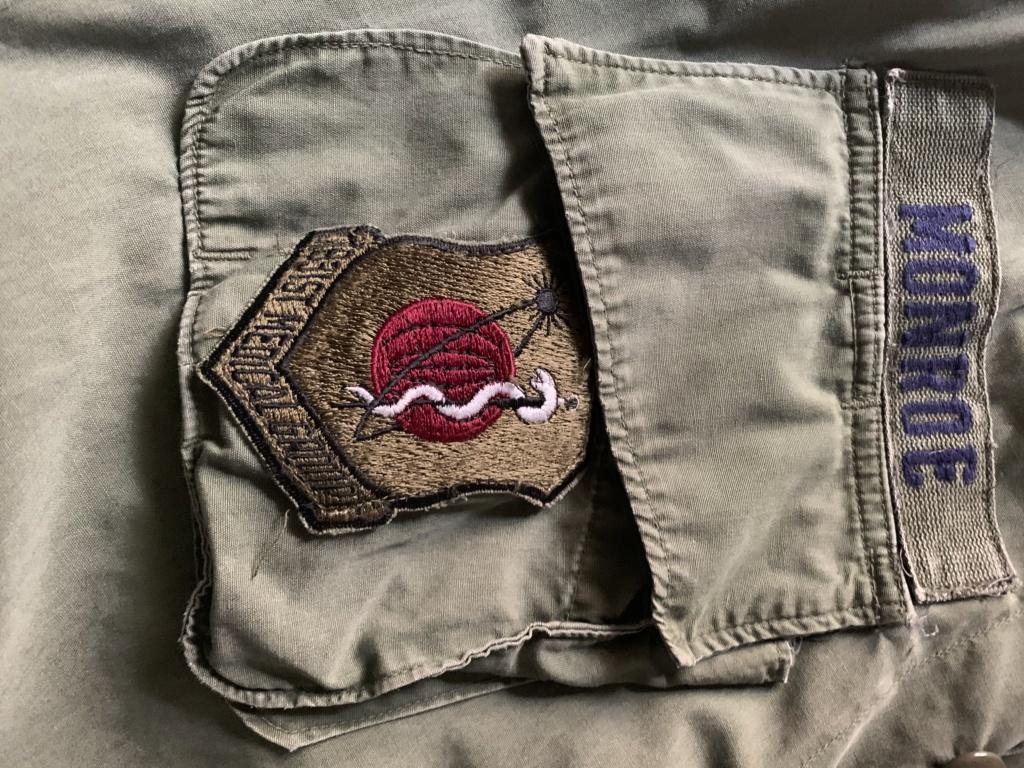 Datation field jacket m51 Us 2d37e510