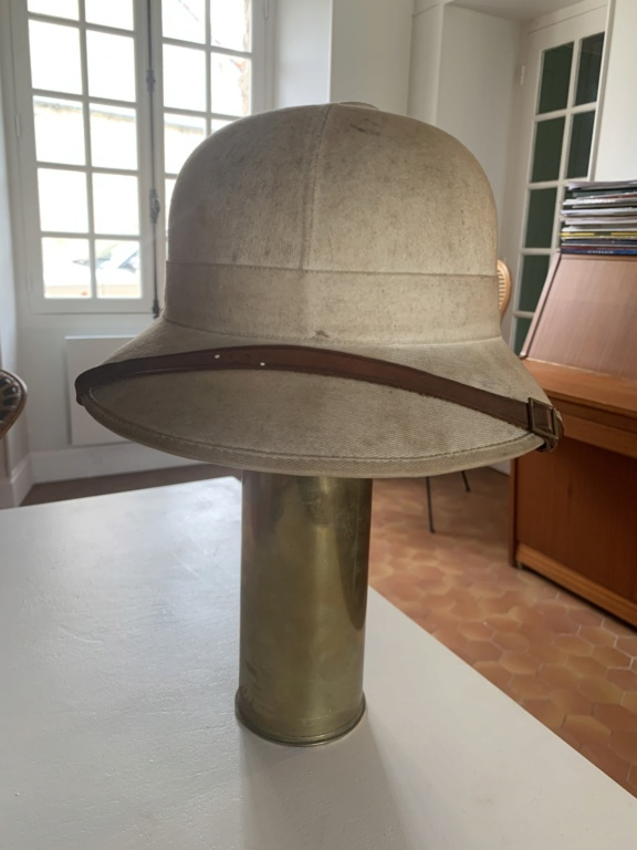 Casque colonial Wolseley 6ad8b610