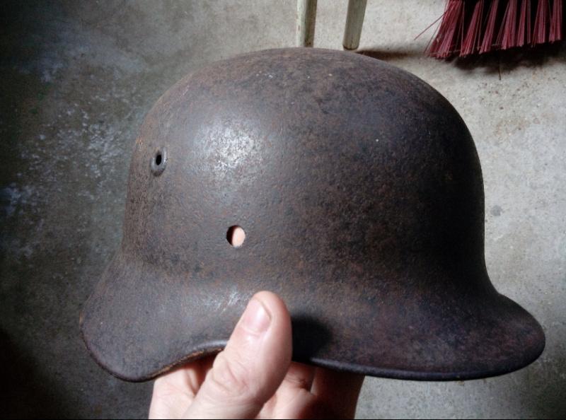 Aide identification casque allemand  E5c4da10