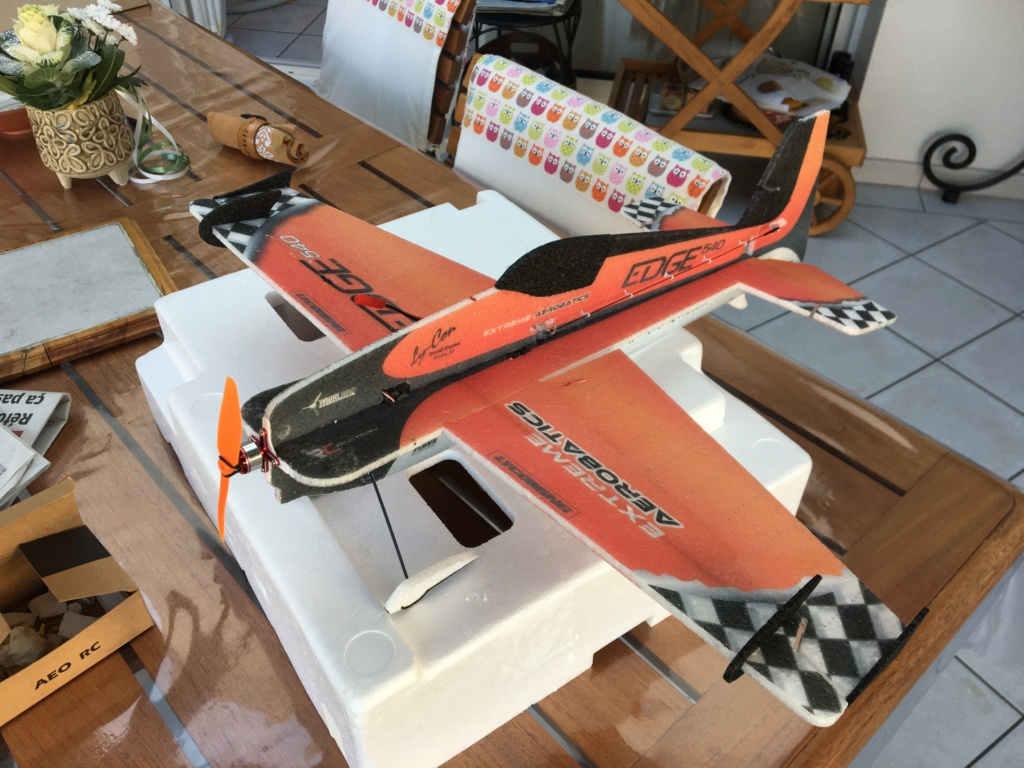 avion - Nouvel avion indoor 68fde910