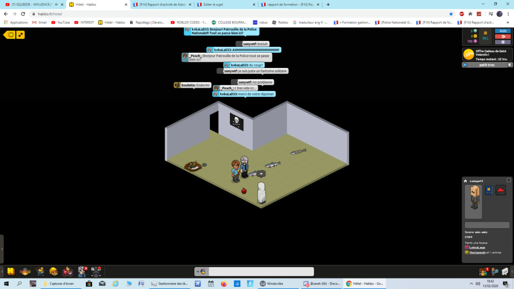 [P.N] Rapport de patrouille de KobaLaD33 Captur11