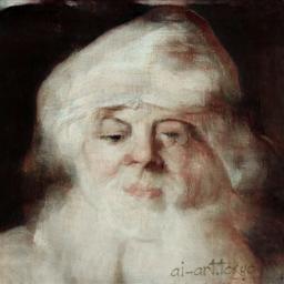votre portrait à partir de peintures et d'intelligence artificielle  - Page 7 4e703110