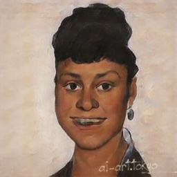 votre portrait à partir de peintures et d'intelligence artificielle  - Page 6 C6971f10