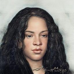 votre portrait à partir de peintures et d'intelligence artificielle  - Page 7 D4626710