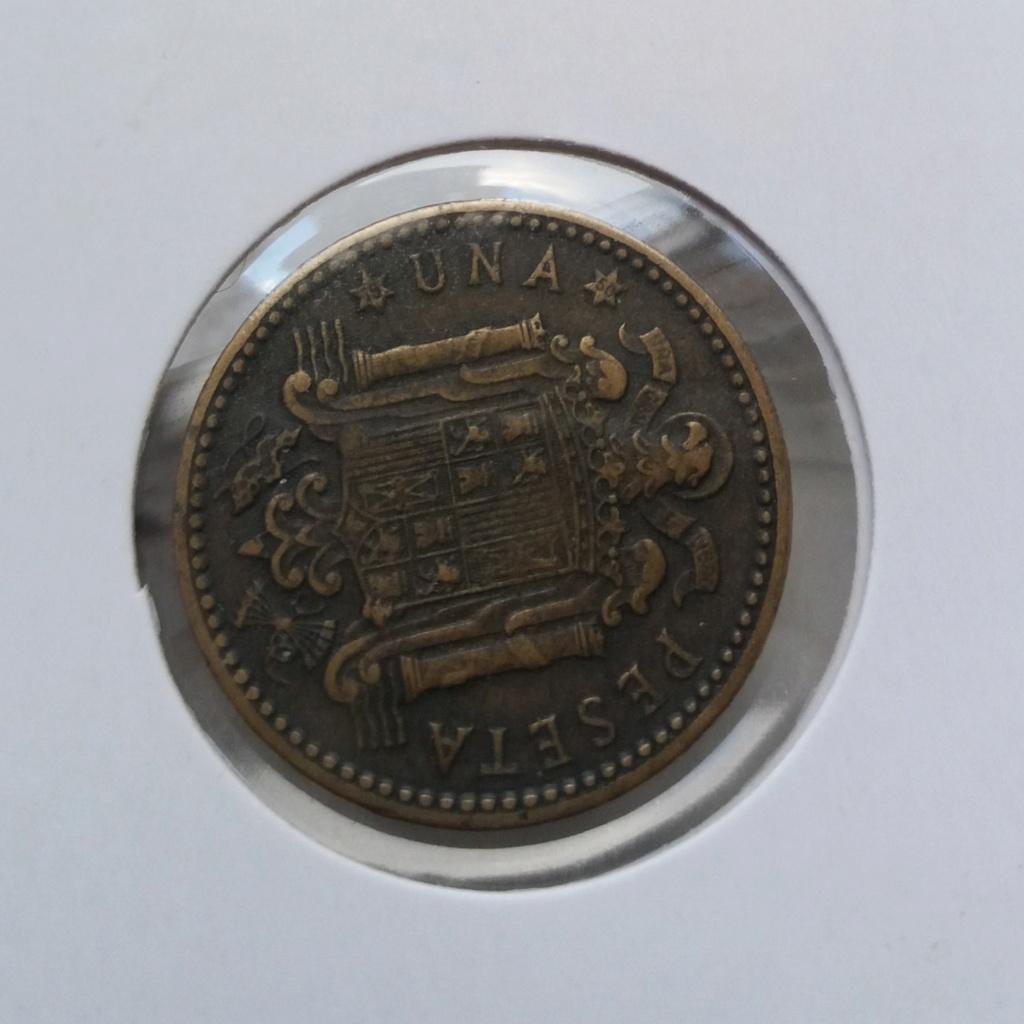 1 peseta 1947 (*19-50). Estado Español 20200512
