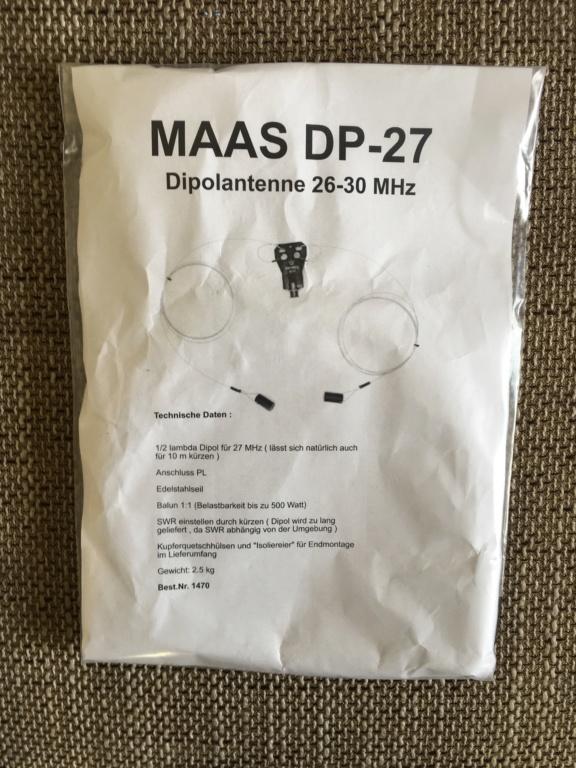 antenna - MAAS DP-27 dipole antenna tuning Img_6911