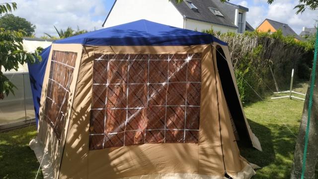 vos avis sur des tentes 2 chambres, 4 ou 6 places Img_2017