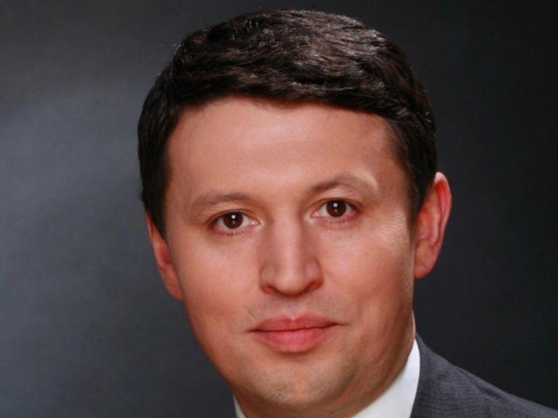 Судьба и достижения одного из известных экономистов России Валитова Ильгиза Наилевича Aa_a21