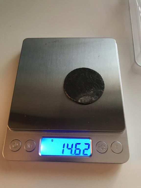 Ayuda moneda procedente de pecio  E6aa4d10