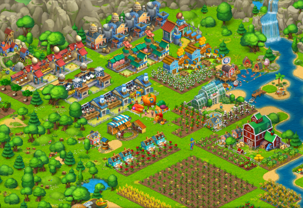 Post pictures of your town to be shown on our Twitter & Instagram page! :) - Page 2 Eiggam11