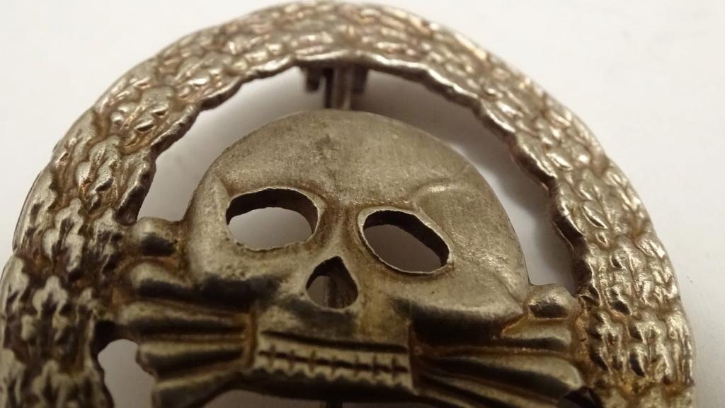 Badge tottenkopf Dsc02919