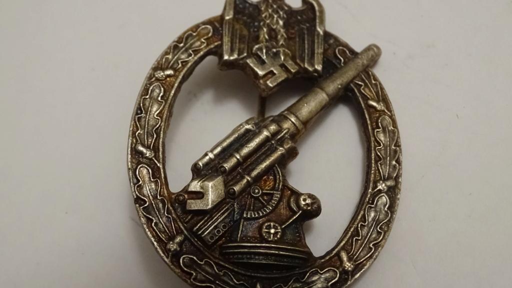 Badge artillerie Dsc02922