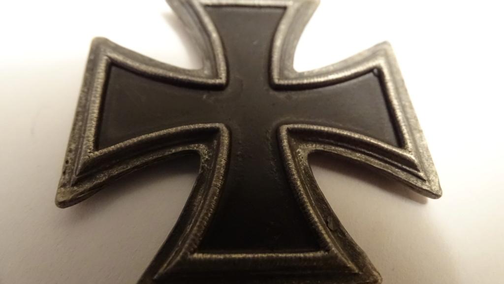 Médaille symbole ss Dsc02935
