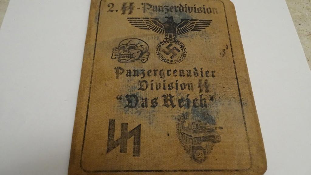 Livret militaire  Dsc02940