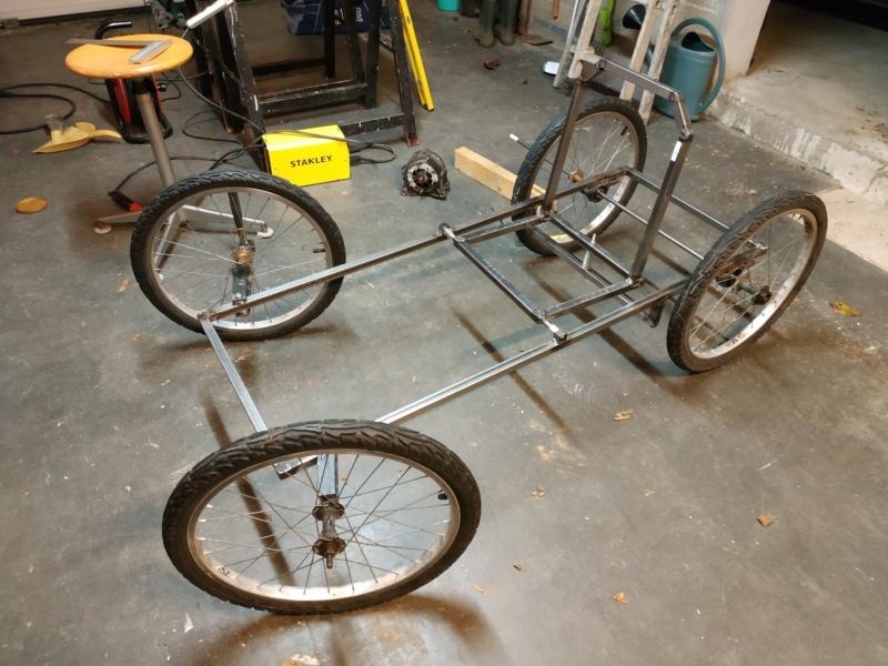 [Projet en cours] Cyclekart ! Une caisse à savon motorisée pour enfant Img_2031