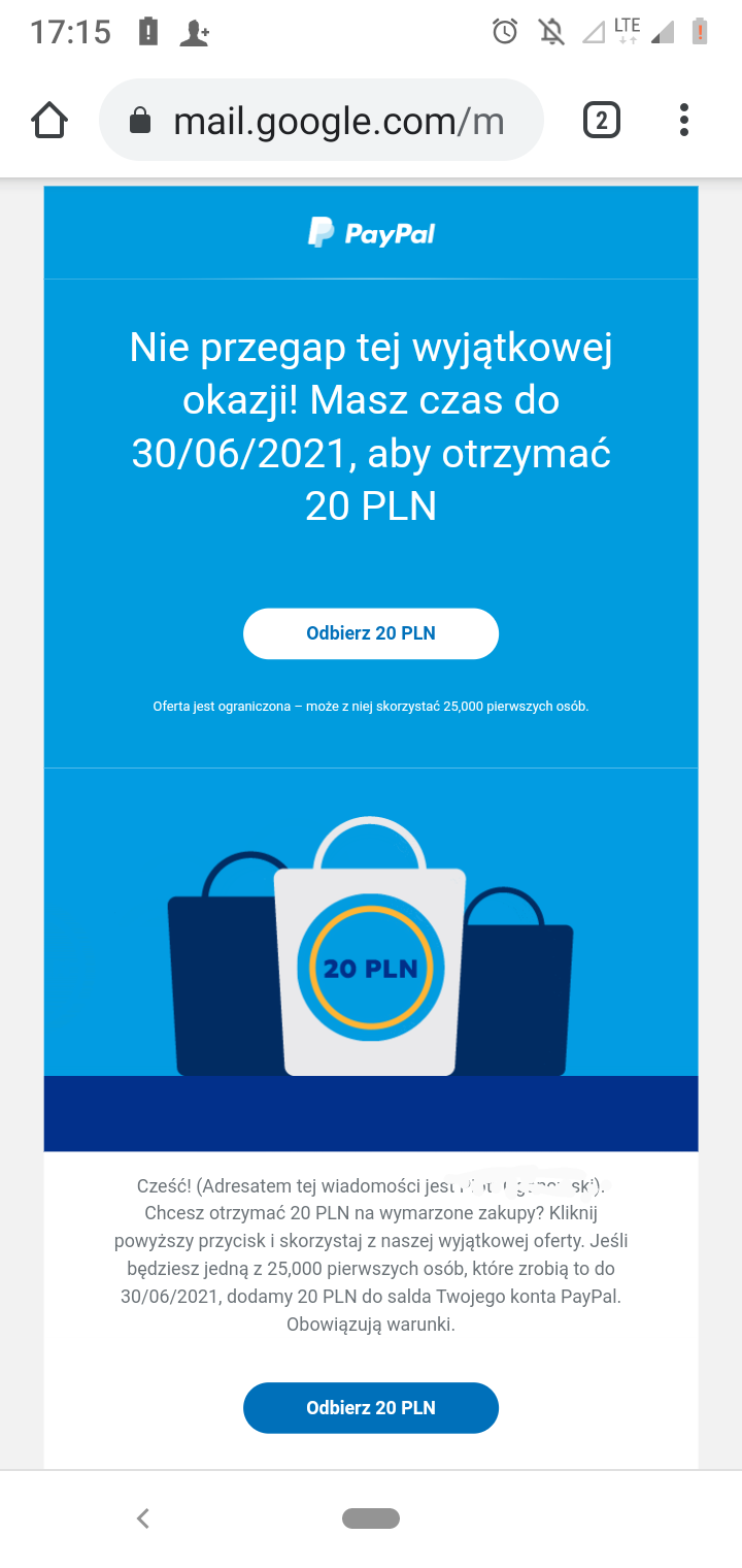 PayPal Screen20