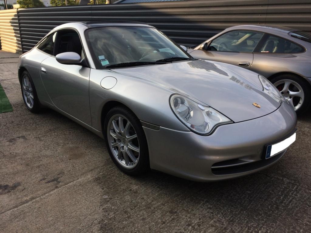 Vends 996 Targa Phase 2 (2002) 996_ta10