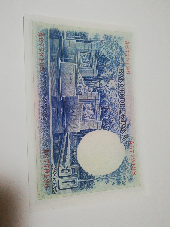 50 pesetas 1935 16030611