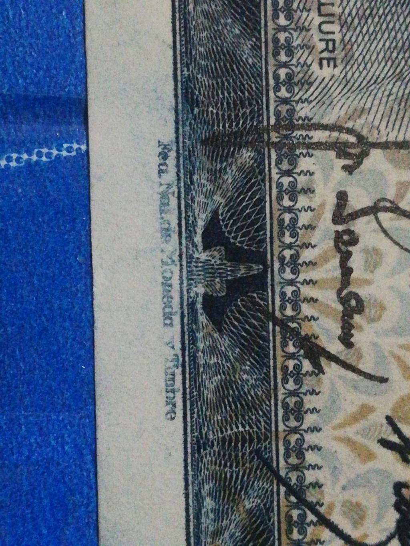 500 Pesetas 1951 (Mariano Benlliure) 16033014