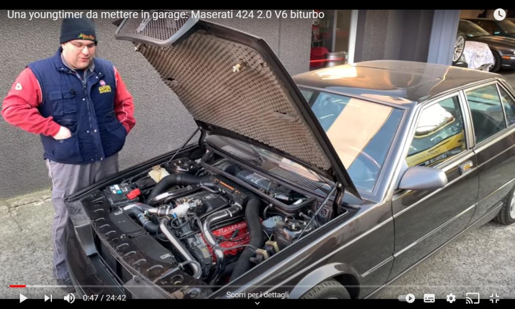Maserati 224 - Pagina 7 Screen14