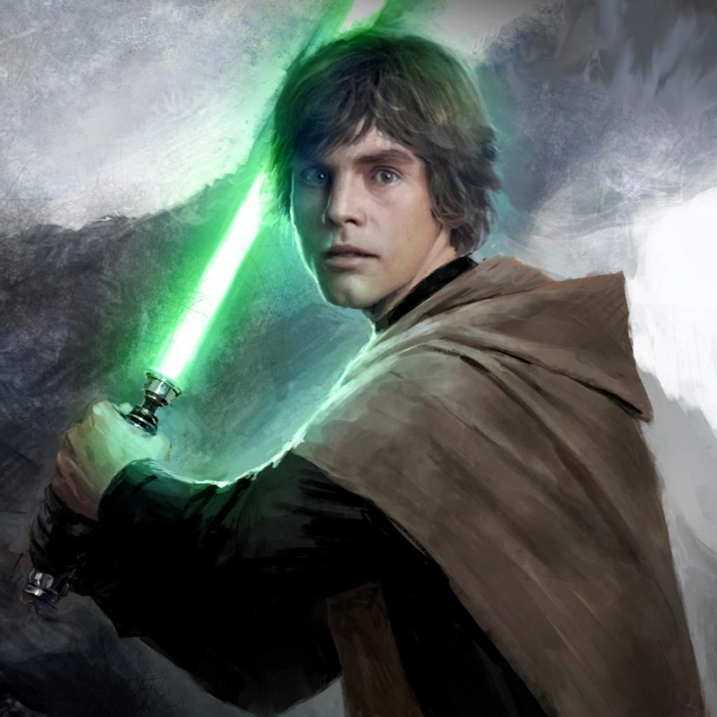Vodo Siosk Baas vs Luke Skywalker (ROTJ) 20200510