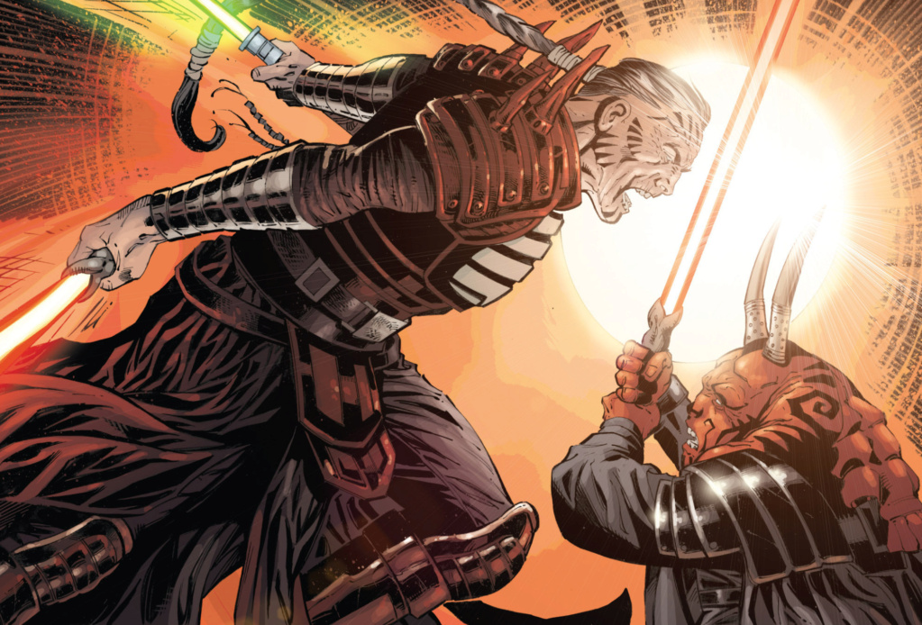 Darth Krayt vs Mace Windu Krayt310
