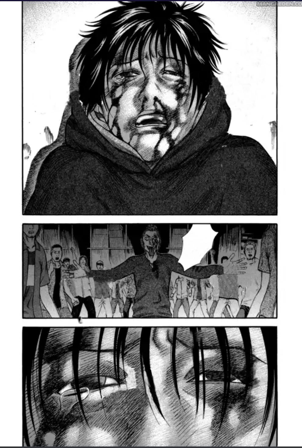 × Dark Storm × .. حيـن تعـصـف ريـآح الـإبدآع ! | فريق ترجمة المانجا - صفحة 31 Picsar12