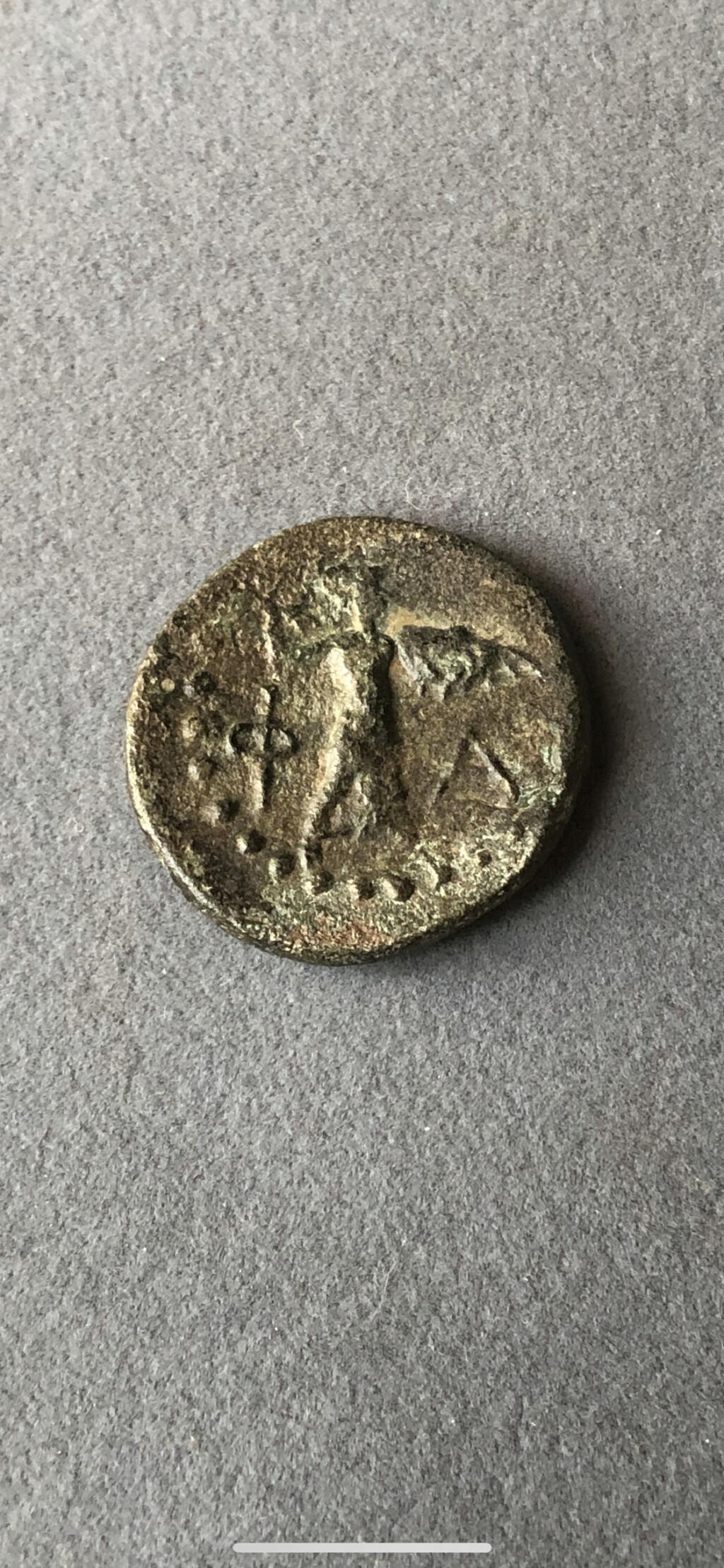 Bronce de Faselis (Lycia). C80fc010