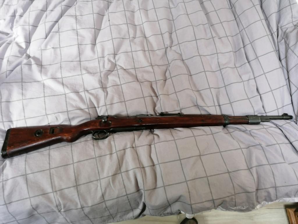 Mauser 98 K 3a51f310