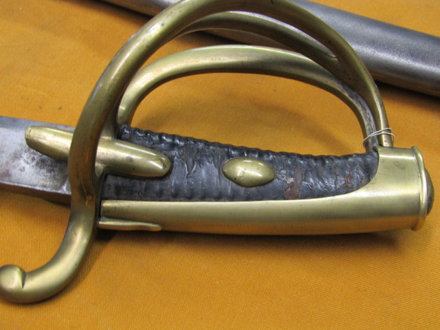 aide à l'identification du sabre de cavalerie légère An_xi_10
