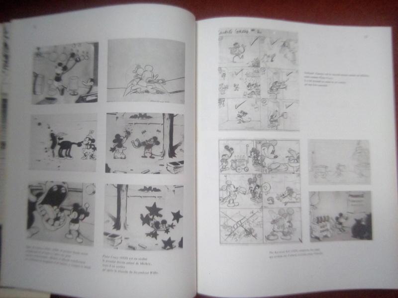 Notre ami Walt Disney de Christopher Finch  [éditions du Chêne - 1985] Livre210