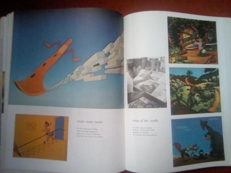 Notre ami Walt Disney de Christopher Finch  [éditions du Chêne - 1985] Livre410
