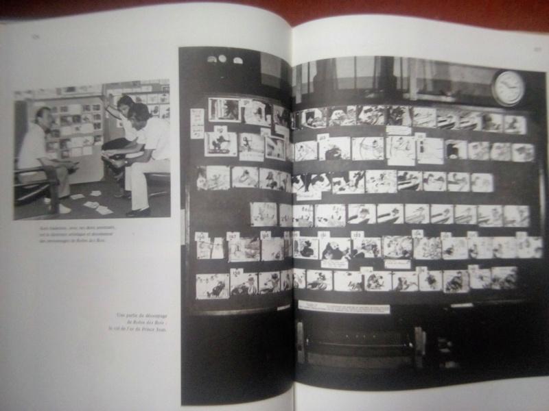 Notre ami Walt Disney de Christopher Finch  [éditions du Chêne - 1985] Livre510