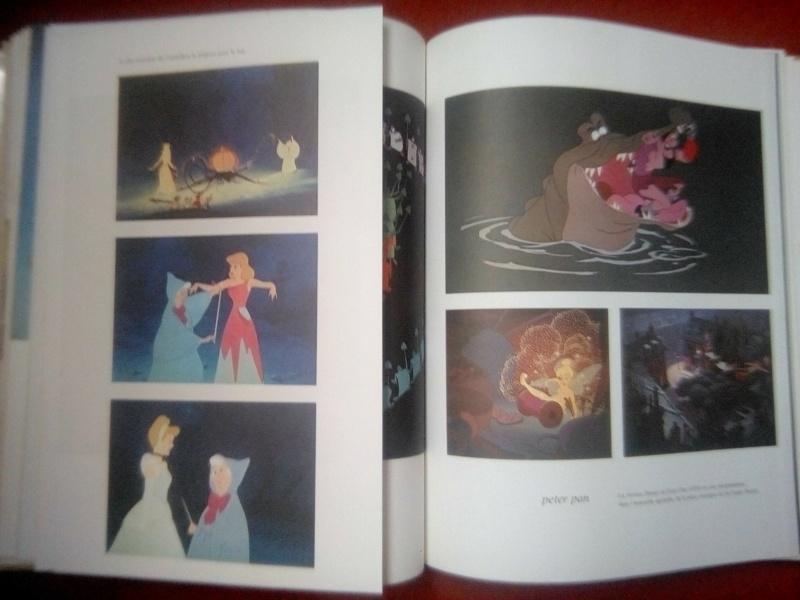 Notre ami Walt Disney de Christopher Finch  [éditions du Chêne - 1985] Livre610