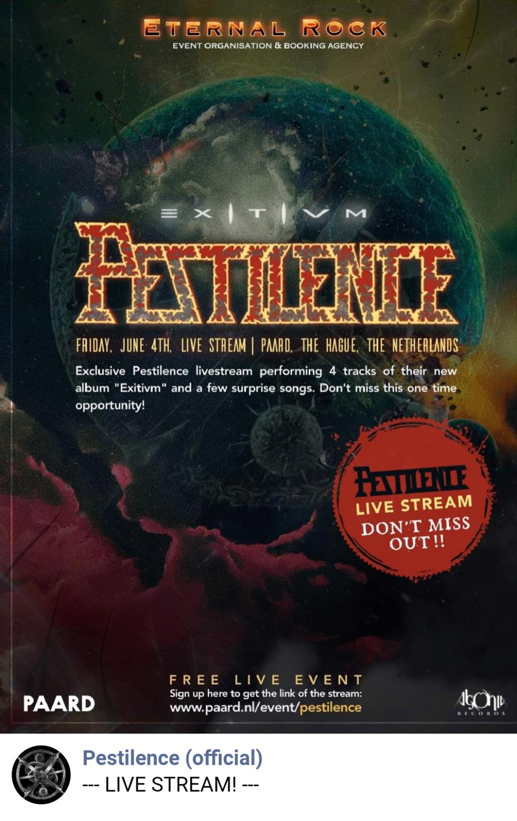 El Tópic de Pestilence Screen11