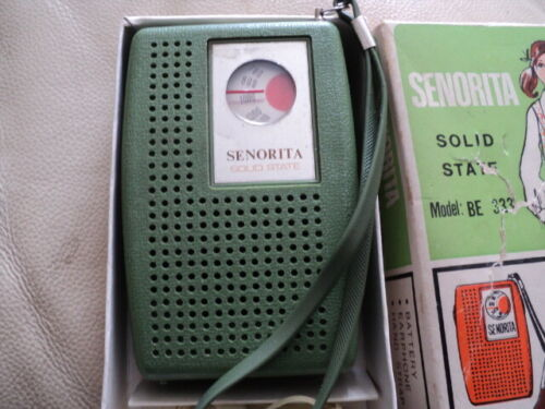 """And Yet, MORE """"Flea Marketing""""...And Our First Radios! Radio10"""