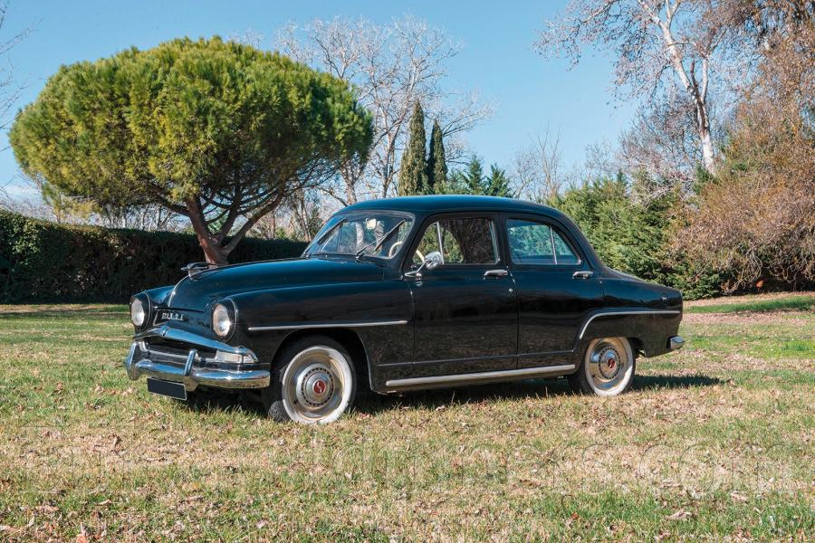 Cars, cars, and more cars - Page 6 Simca10