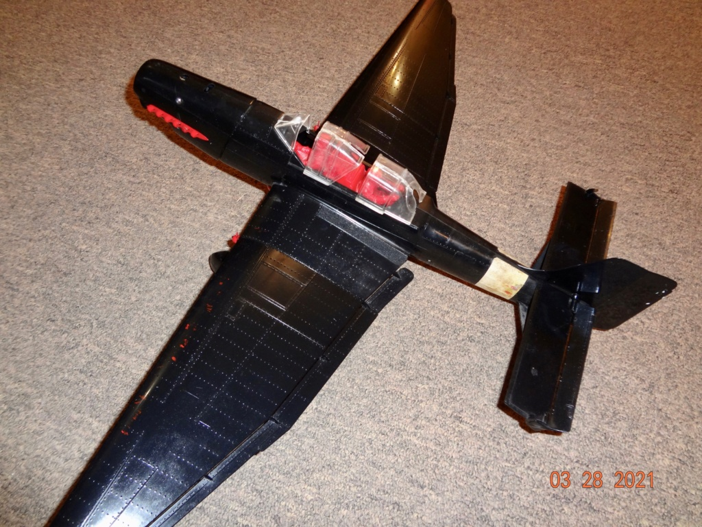 SOLVED Looking to buy 049 engine for Stuka  Dsc08711