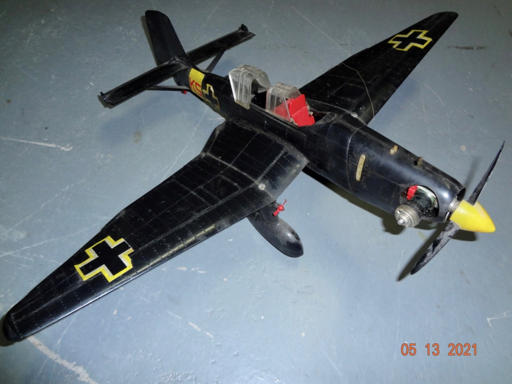SOLVED Looking to buy 049 engine for Stuka  - Page 2 Dsc08813